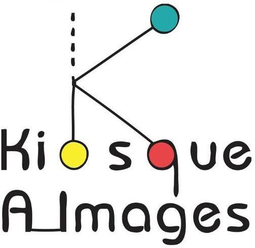 Kiosque à images