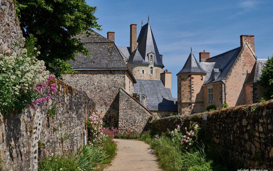 Sortie Sainte-Suzanne